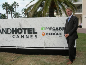 Grand Hotel Cannes Buzz