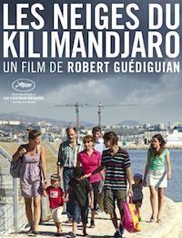 Film: Les Neiges de Kilimanjaro (The Snows of Kilimanjaro)