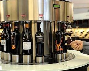 Lavinia in Paris: Europe's Largest Wine Store, Wine Bar, Restaurants & Video Tour