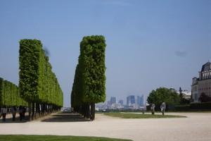 A Daytrip to Le Vésinet-Centre and Saint-Germain-en-Laye