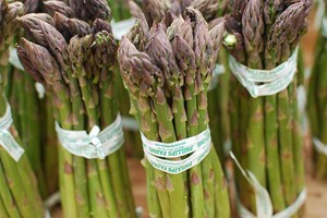 Three French Ways with Asparagus