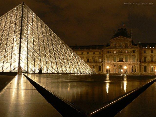 March 2011 Paris Events