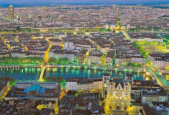 Beautiful Lyon: Perfect Overnight Escape from Paris