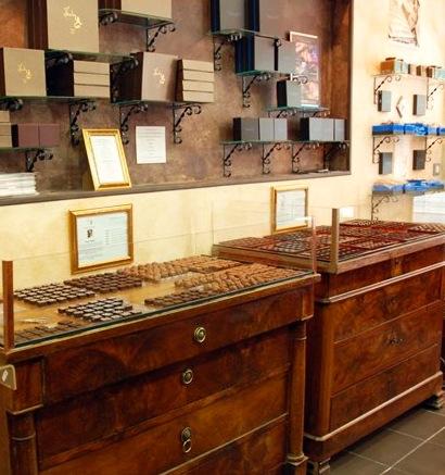 Mococha Chocolate Boutique