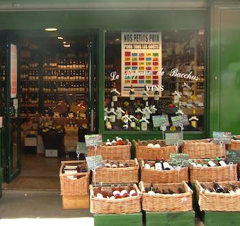Rue Mouffetard in Paris: Latin Quarter Place to Meet, Eat, Drink, Dance and Shop