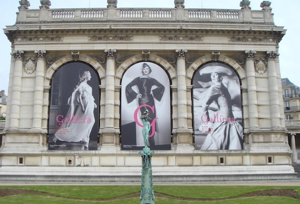 Paris Fashion Museums: Louvre Mode and Textile, Galliera, Berge-YSL and Pierre Cardin