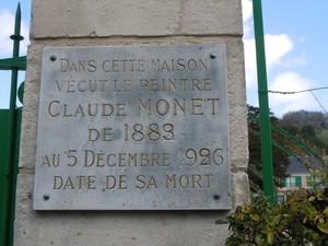Monet's Garden & Jardin des Plumes : Giverny : Armani Caffe Brunch