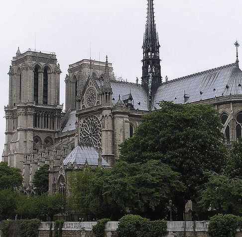 Paris Official 10 Most Visited Museums & Monuments