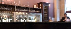 Best Paris Wine Bar? O Chateau, Says Marie Z. Johnston