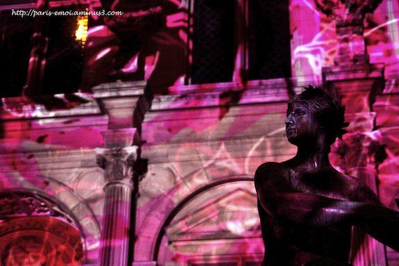 Octobre Rose: Paris Breast Cancer Awareness Campaign in Paris