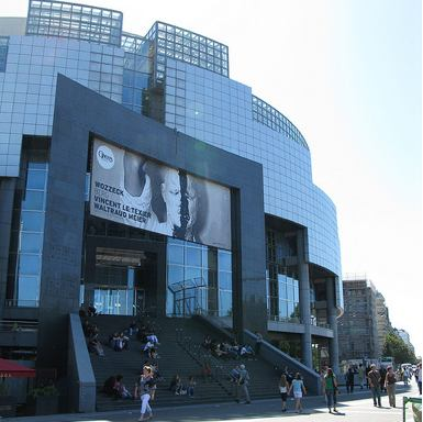 Opera Bastille: Ballet and Concert Hall, What to See and Do in the Area