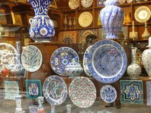 Discover Istanbul: Rich Mosaics of Culture, Art & Cuisine