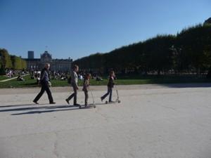 The Not-So-Secret Life in Paris