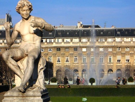 Five Paris Picnic Spots