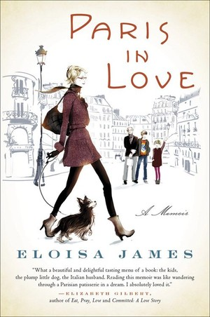 Paris In Love Review And Author Interview