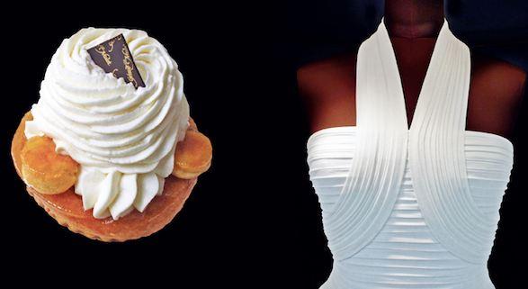 Writer's Words: Susan Hochbaum, Author of Pastry Paris: In Paris, Everything Looks Like Dessert