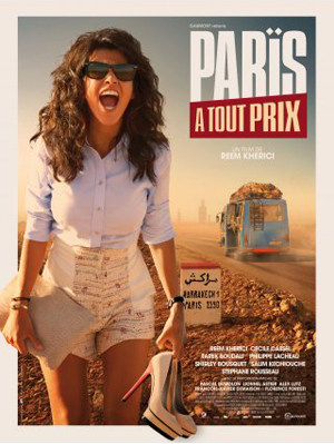 Paris à Tout Prix: The Road from Marrakech