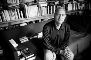 French Novelist Patrick Modiano wins Nobel Prize for Literature