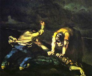 Paul Cezanne: Bridge Between Centuries, Part I