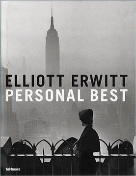 Elliott Erwitt Exposition in Paris