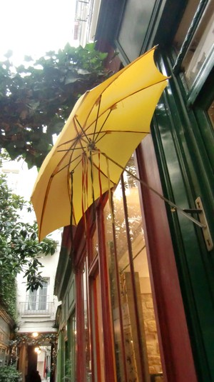 """""""Rain, rain go away and come again another day…."""" – shopping for Umbrellas at Pep's"""