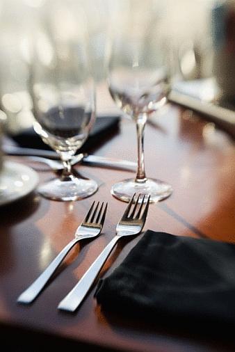 Second Restaurants and Second Restaurants