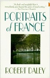"Best Travel Companion—""Portraits of France"""