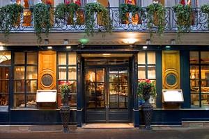 The Essence of Paris