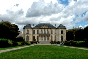 Lost in Paris, I Found the Musée Rodin