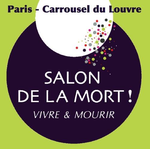 Salon de la Mort: Louvre Exhibition