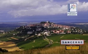 All Roads Lead to…Sancerre