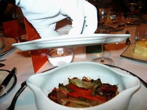 Ducasse Cookpot, Chez Catherine & Pierre Herme Passy and London BUZZ