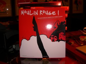 Moulin Rouge, Cafe Moderne, GaultMillau BUZZ