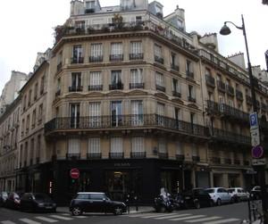 Books Set in Paris: Gourmet Rhapsody & Elegance of the Hedgehog