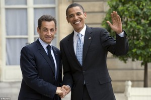 Where Do Sarkozy and Obama Go From Here?