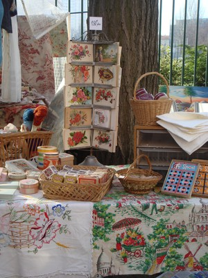 Serendipity in Provence
