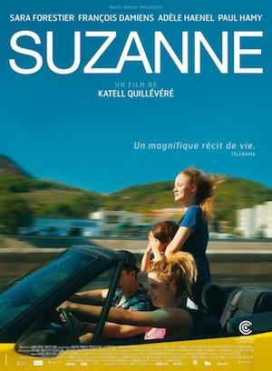 Suzanne: Leaps of Fate