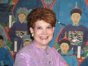 Suzy Gershman Tribute from Cathy Nolan