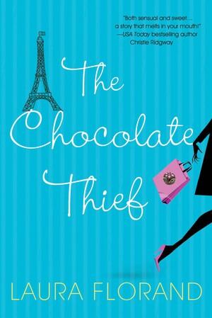 A Chocoholic in Paris