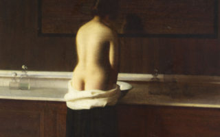 La Toilette, The Invention of Privacy at the Musée Marmottan Monet
