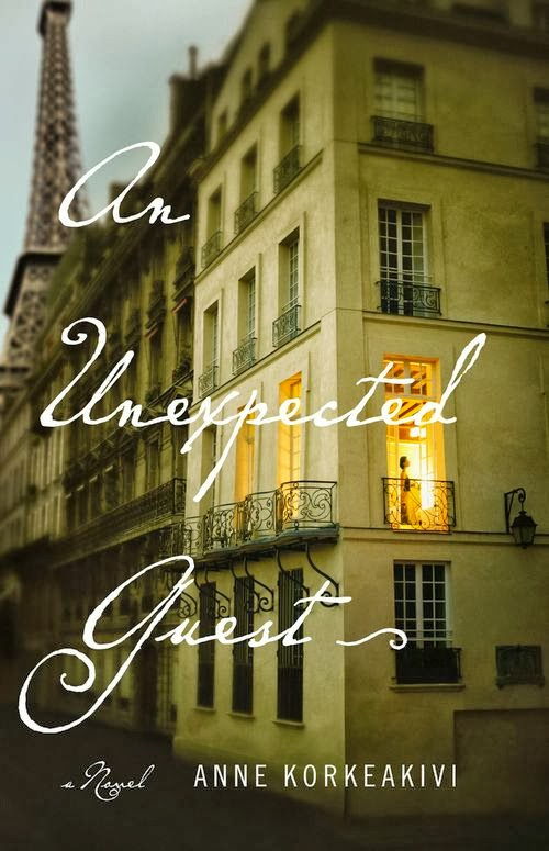 Book Review: An Unexpected Guest, by Anne Korkeakivi