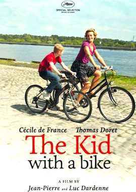 Le Gamin au Velo: The Other Film at Cannes