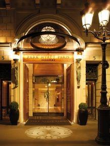 Reviews: Park Hyatt Paris-Vendôme + Hyatt Regency Paris-Madeleine