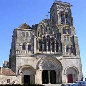 Vézelay – From Scorpions to Mary Magdalene