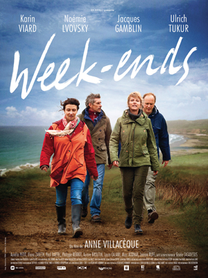 Week Ends: Weekends Long and Lost