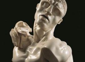 Adolfo Wildt, the Last Symbolist