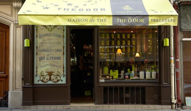 Théodor Tea