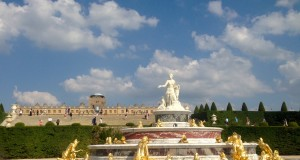 Versailles Palace ©Sylvia Davis