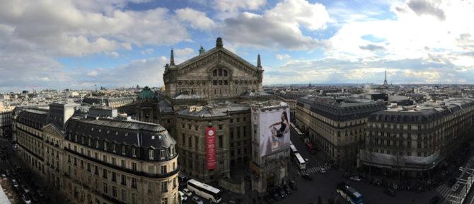 The Best Picnic Spots in Paris