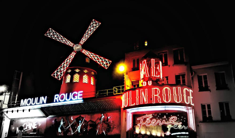 Moulin Rouge/ Greg Chadwick